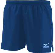Шорты MIZUNO Women Square Short 202 синий