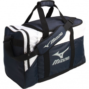 Сумка MIZUNO Boston Bag, L 54xW 26xH 33, т.синий