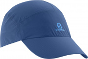 Кепка SALOMON WATERPROOF CAP MIDNIGHT BLUE р.OFSA