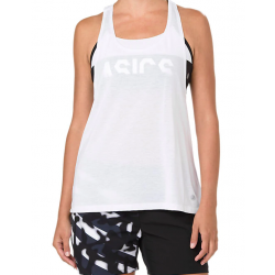 Топ ASICS POWER STRAP BACK TANK