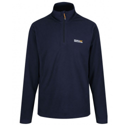Толстовка Regatta Thompson Fleece, Синий