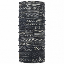 Бандана Buff NATIONAL GEOGRAPHIC ORIGINAL ZENDAI BLACK (US:one size)