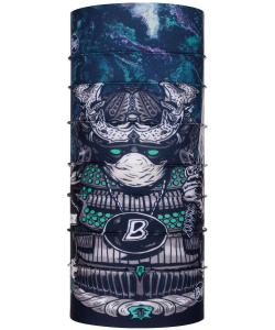 Бандана Buff Original Child Warrior Multi, one size