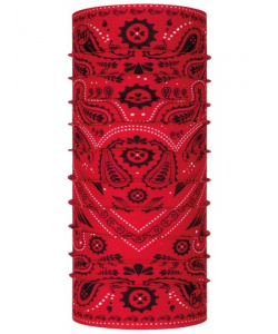 Бандана Buff Original New Cashmere Red, one size
