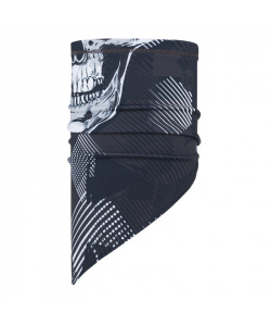 Бандана Buff TECH FLEECE BANDANA GEOSKU GREY, one size