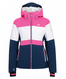 Куртка Dare2b Avowal Jacket, малиновый