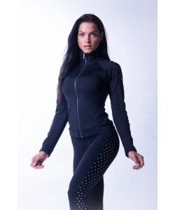 Кофта Nebbia NS Jacket 654 black