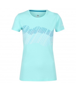 Футболка Regatta Womens Fingal V, Микс