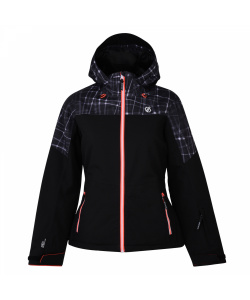 Куртка Dare2b Purview Jacket, Черный