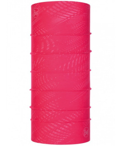 Бандана Buff Reflective R-Solid Fuchsia, one size