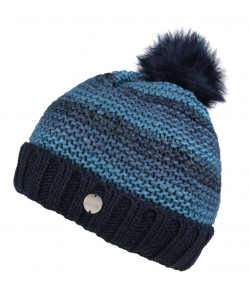Шапка Regatta Frosty Hat IV, Синий, Размер Sgl