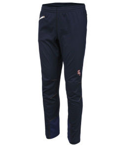Брюки ST Cortina pants, черный