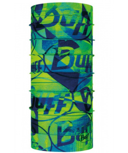 Бандана Buff Original Breaker Multi, one size