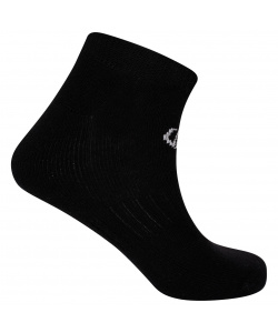 Носки Dare2b No Show Socks 2pk, Черный