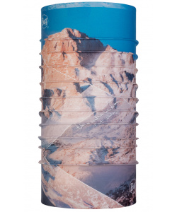 Бандана Buff Mountain Collection Original Mount Whitney, one size