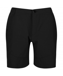 Шорты Regatta Highton Short Mid, Черный