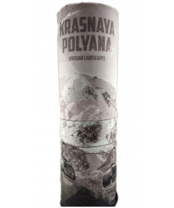 Бандана BUFF ORIGINAL KRASNAYA POLIANA, one size