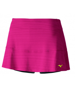 Юбка MIZUNO Active Skirt малиновый