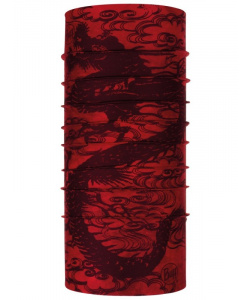 Бандана Buff Original Senggum Red, one size