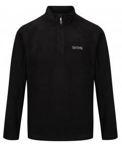 Толстовка Regatta Thompson Fleece, Черный