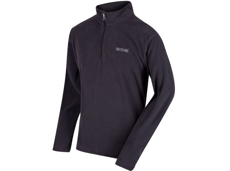 Толстовка Regatta Thompson Fleece, Серый фото 2