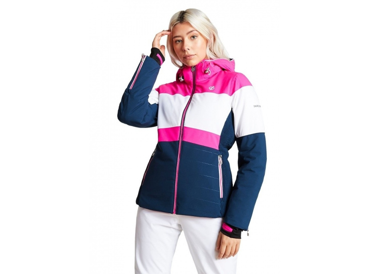 Куртка Dare2b Avowal Jacket, малиновый фото 5