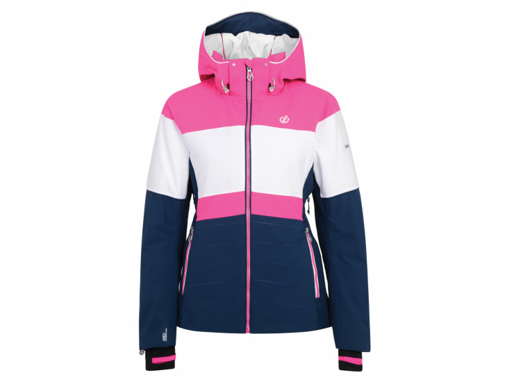 Куртка Dare2b Avowal Jacket, малиновый фото 1