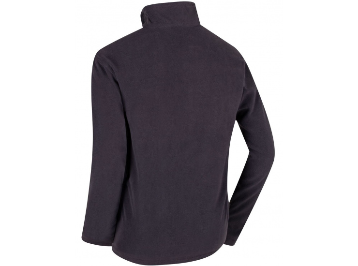 Толстовка Regatta Thompson Fleece, Серый фото 3