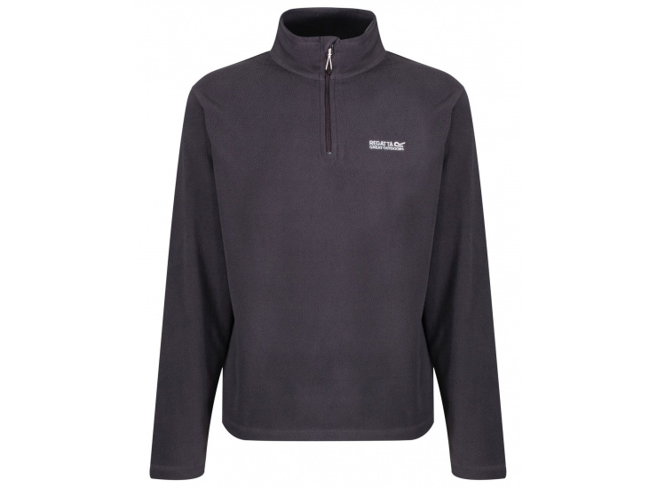 Толстовка Regatta Thompson Fleece, Серый фото 1