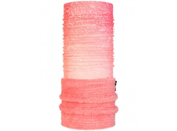 Бандана Buff Polar Thermal Blossom Blush, one size фото 1