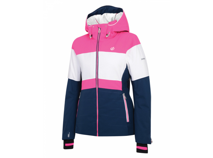 Куртка Dare2b Avowal Jacket, малиновый фото 2