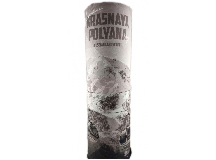 Бандана BUFF ORIGINAL KRASNAYA POLIANA, one size фото 1