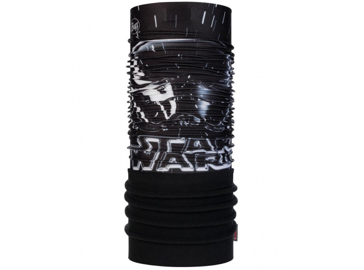 Бандана Buff Star Wars Polar Stormtrooper Black, one size фото 1