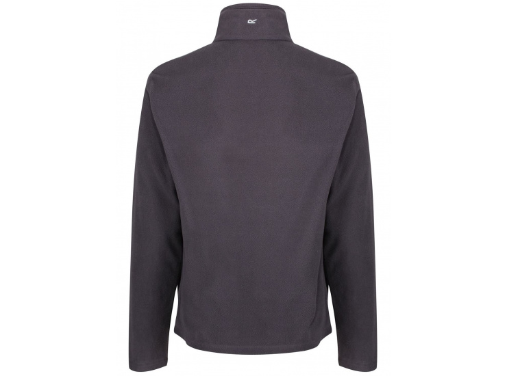 Толстовка Regatta Thompson Fleece, Серый фото 4