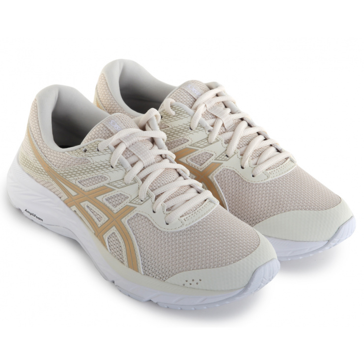 Кроссовки ASICS GEL-CONTEND 6 TWIST (W) фото 2