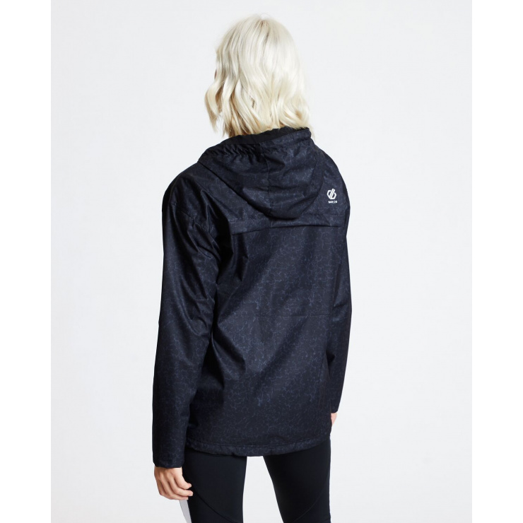Куртка Dare2b Deviation Jacket, Черный фото 5