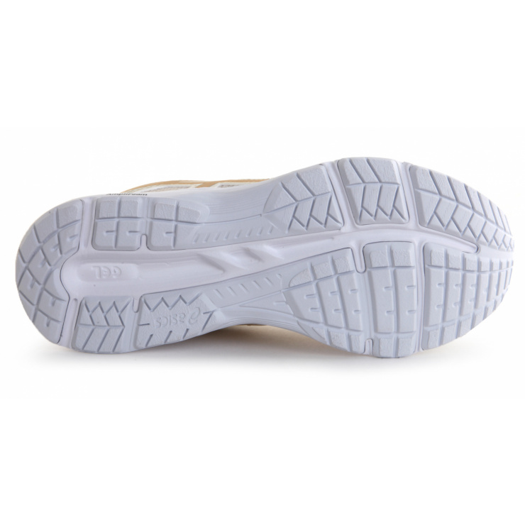 Кроссовки ASICS GEL-CONTEND 6 TWIST (W) фото 4