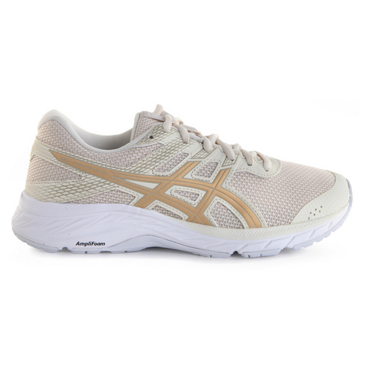 Кроссовки ASICS GEL-CONTEND 6 TWIST (W) фото 1
