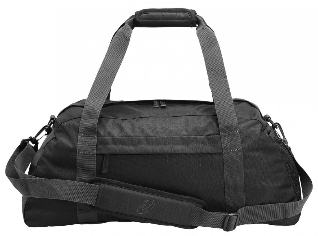 987d1e941ef0 Сумка ASICS TRAINING ESSENTIALS GYMBAG :: Купить спортивную сумку ...