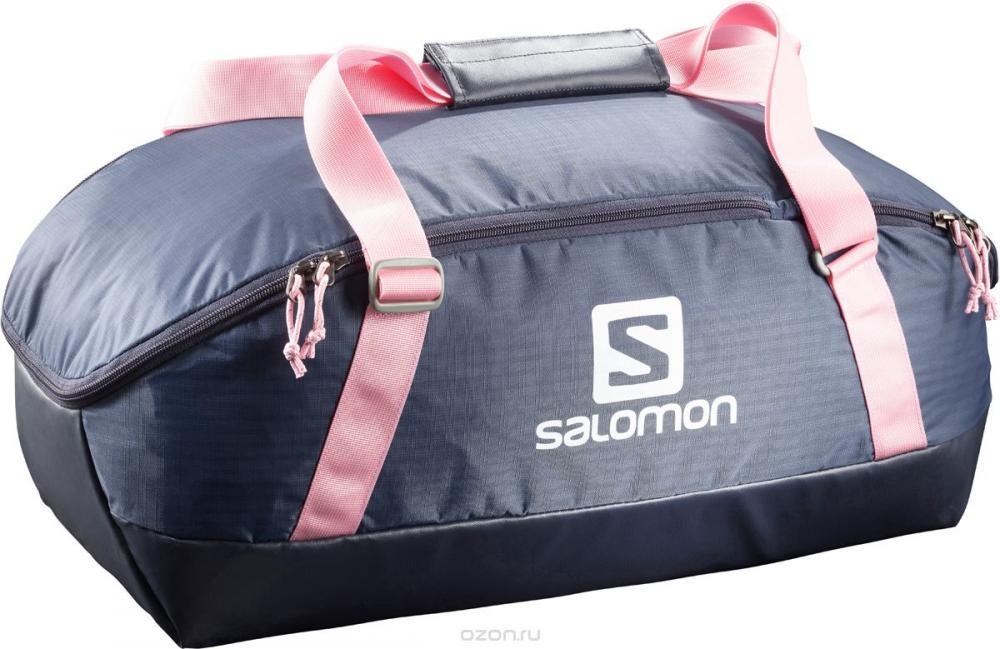 5a300a648300 Рюкзак SALOMON BAG PROLOG 40 BAG Crown Blue/Pink :: Купить ...