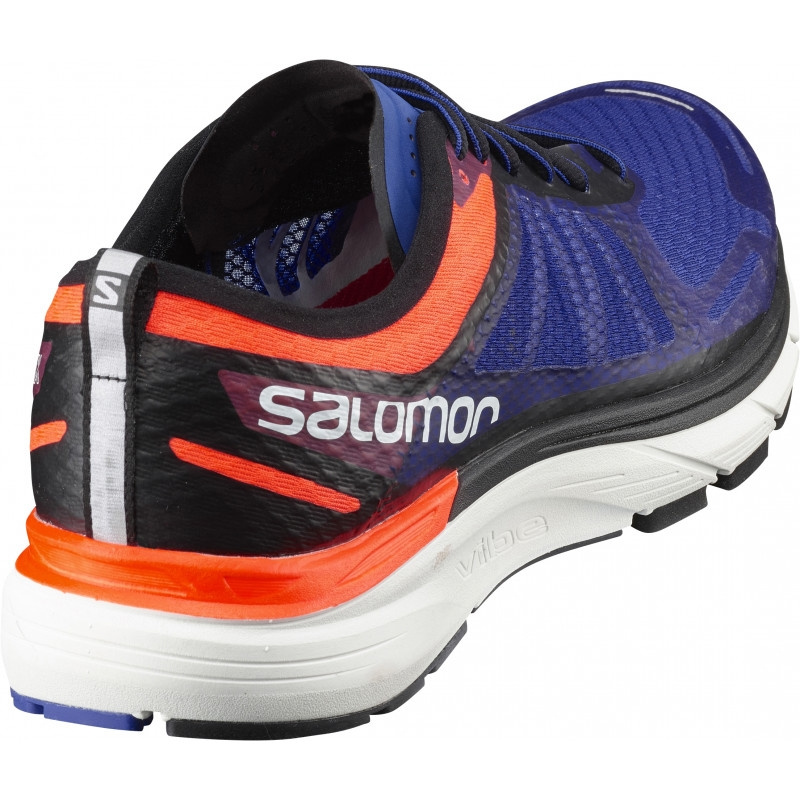 7eeca8aa ... Кроссовки SALOMON SONIC RA MAX SHOCK ORA/SURF TH фото 32823 ...