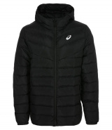 Куртка ASICS DOWN HOODED JACKET