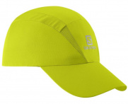Кепка SALOMON CAP XA LIME PUNCH