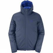 Куртка SALOMON DRIFTER LOFT HOODIE M NIGHT SKY/SURF THE