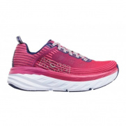 Кроссовки женские Hoka W BONDI 6 BOYSENBERRY / BLUE DEPTHS