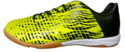 Кроссовки ALONSA Furia Indoor Standard Lime/black