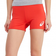 Шорты ASICS WOMAN RUSSIA SHORT