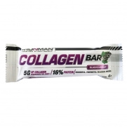 Батончик IRONMAN Collagen Bar 45гр.
