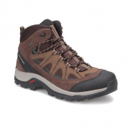 Ботинки SALOMON AUTHENTIC LTR GTX Black Coff/Ch