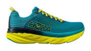 Кроссовки мужские Hoka M BONDI 6 CARRIBEAN SEA / STORM BLUE